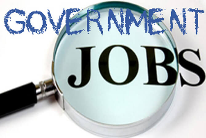 Best Government Jobs for Registered Nurses